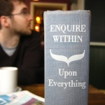 ENQUIRE WITHIN UPON EVERYTHING